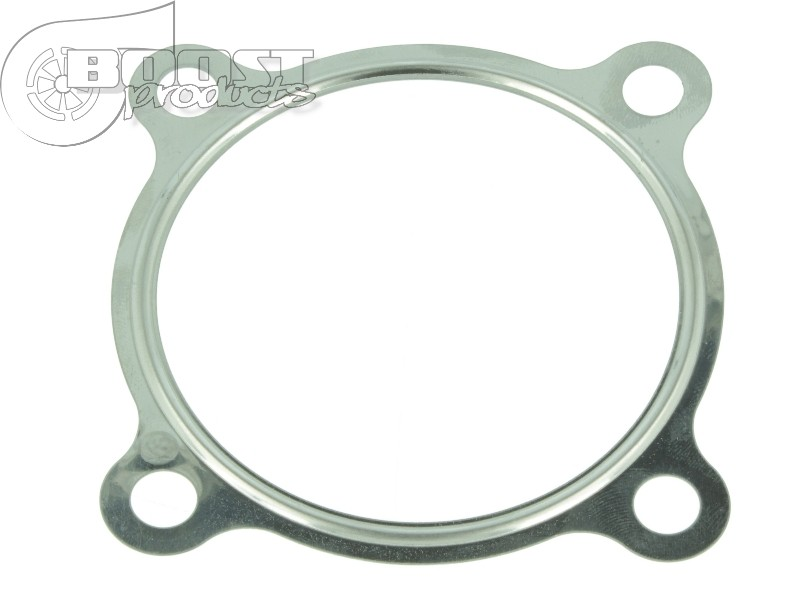 BOOST products Turbocharger Downpipe Gasket 4-holes 76mm | BOOST products