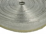 BOOST products 10m Heat Protection – Hose – Silver – 15mm diameter Bild 2