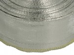 BOOST products 10m Heat Protection – Hose – Silver – 30mm diameter Bild 2